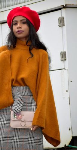 My Fall/Winter Fashion 2017